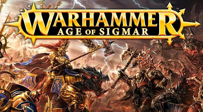 Age of Sigmar – kompletna (?) lista misji