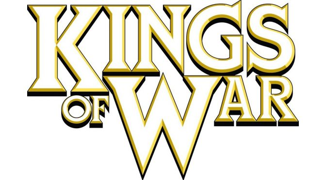 Turniej Kings of Warsaw 1600pts