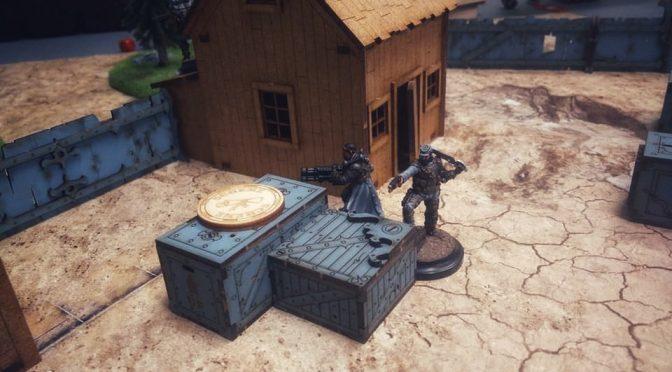 Wild West Exodus – kilka gier