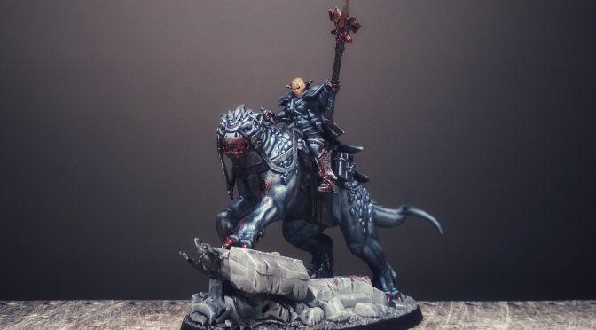 Jak Maluję Stormcast Eternals