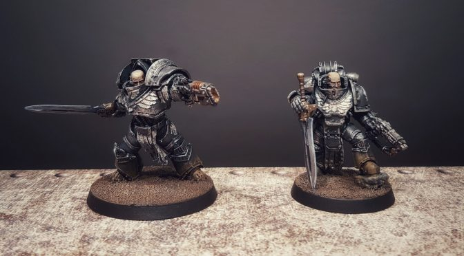 XIX Legion Praetors